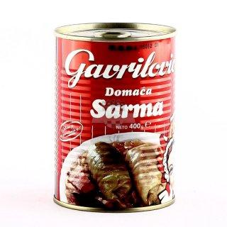 Sarma Gavrilovic Krautwickel