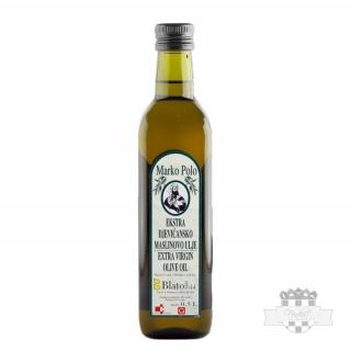 Olivenöl Marko Polo aus Kroatien