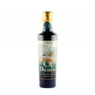 Olivenöl aus Kroatien Ol Dalmatia