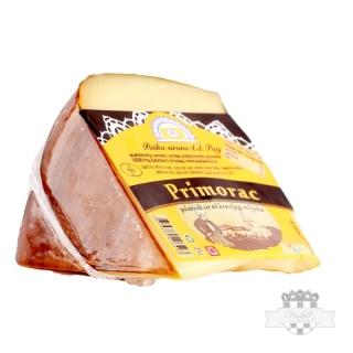 Primorac Pager Käse